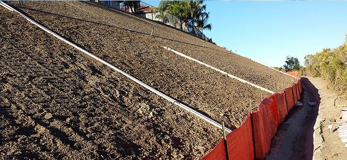 Mark C McEwan Grading Contractor : Oceanside, CA